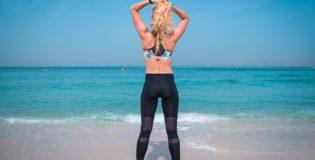Zalety treningu Cardio