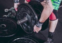 Suplementy na siłowni